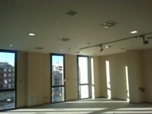 sala de actos de la residencia Sant Miquel