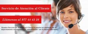servicio de atención al cliente rápido