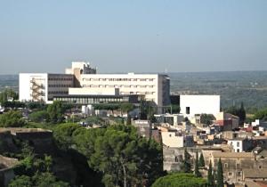 Hospital Verge de la Cinta de Tortosa