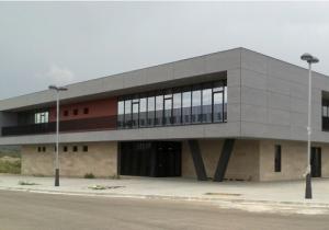 Vivero de empresas del Montsià en La Galera