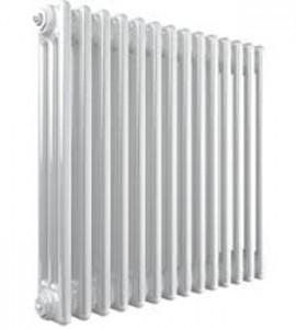 radiador de calefacción