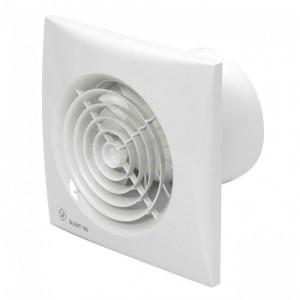 extractor domestico ventilación