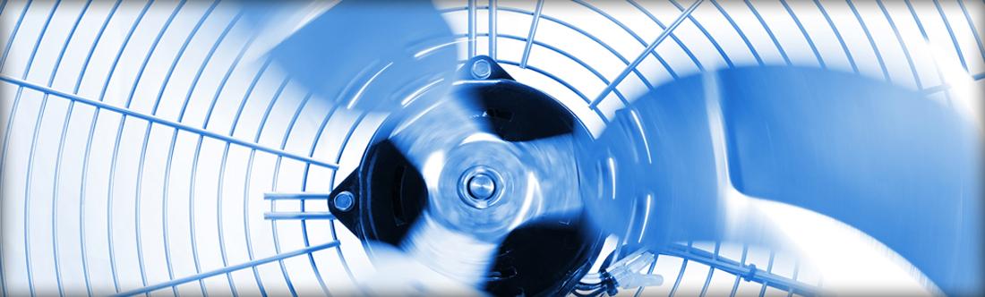 sistemas de ventilación Calfri