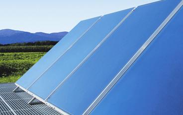 instaladores de placas solares térmicas