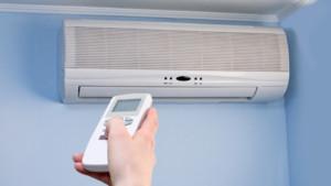 aire acondicionado temperatura ideal