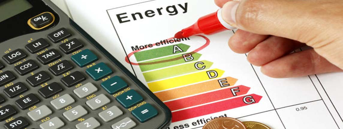 garantía de eficiencia energética Calfri