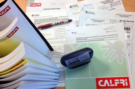 legalizaciones Calfri