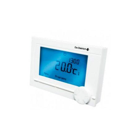 termostato de ambiente modulante caldera De Dietrich Naneo