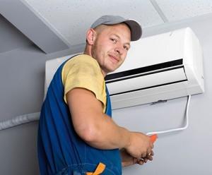Mantenimiento del aire acondicionado Calfri