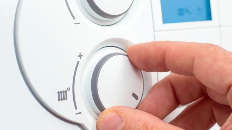 calderas de calefacción