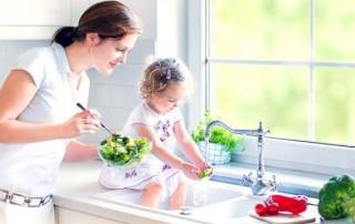 Soluciones aguas duras: descalcificación y osmosis