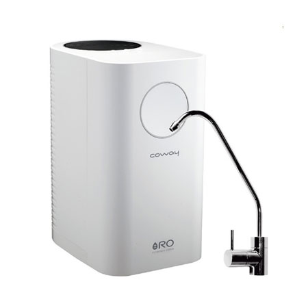 Pack descalcificador + osmosis + filtración Coway