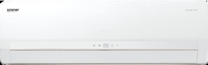 Aire acondicionado Kosner compatible con Wi-Fi