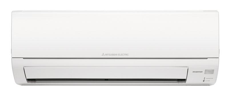 Aire acondicionado Mitsubishi Electric compatible con Wi-Fi