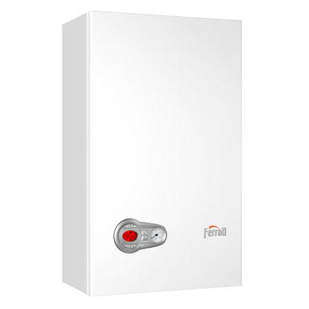 Caldera de condensación Ferroli Bluehelix Pro S