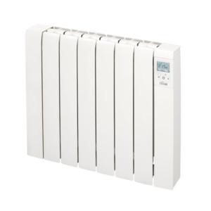 radiador eléctrico Ferroli