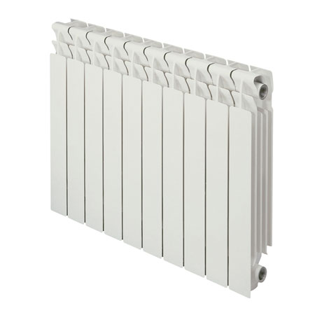 Radiador de aluminio Ferroli Xian