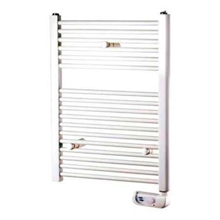 Radiador toallero eléctrico Ferroli Itano 600