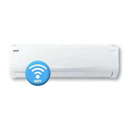 Aire acondicionado Kosner KSTi-L Wifi