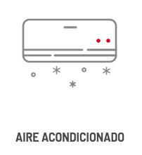 Categoría aire acondicionado tienda online Calfri