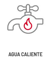 Categoría agua caliente tienda online Calfri