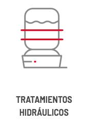 Categoría tratamientos hidráulicos tienda online Calfri
