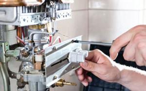 Revisión y mantenimiento de la calefacción Calfri