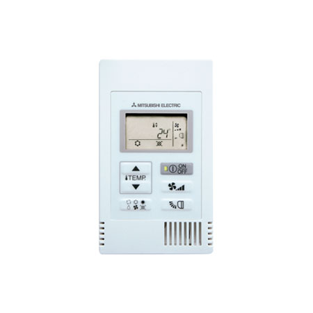 Control remoto Mitsubishi Electric PAC-YT52CRA
