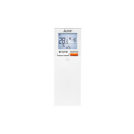 Control remoto Mitsubishi Electric PAR-SL100A-E