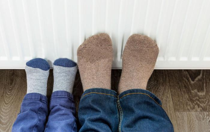 Consejos para elegir radiadores de calefacción