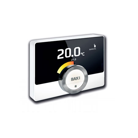 Termostato de ambiente modulante baxi txm 10c tienda for Baxi termostato ambiente