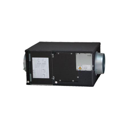 Caja de filtros PZ-FB-E para recuperadores entálpicos Mitsubishi Electric Lossnay