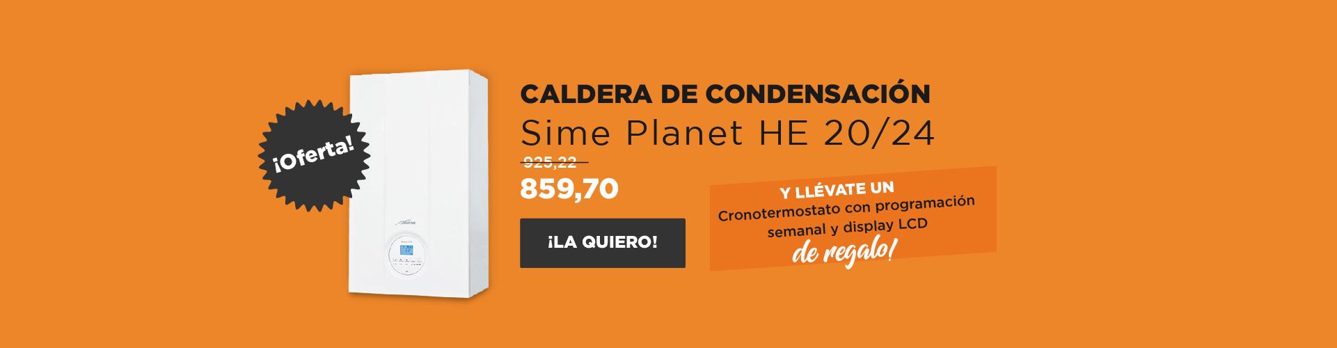 slider promo caldera Sime Planet
