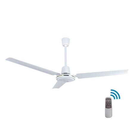 ventilador de techo con mando