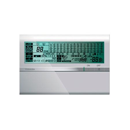 Control central Toshiba BMS