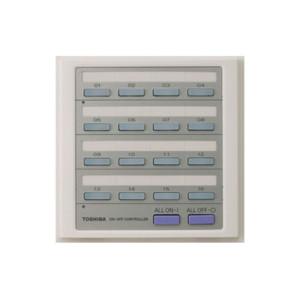 Control central Toshiba TCB-CC163TLE2