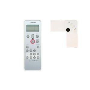 Control remoto por infrarrojos Toshiba RBC-AX32U(W)-E