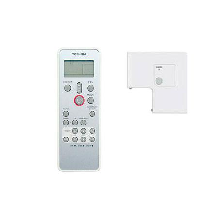 Control remoto por infrarrojos Toshiba RBC-AX41U(W)-E