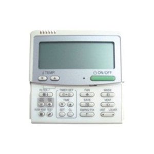 Control remoto específico Toshiba NRC-01HE