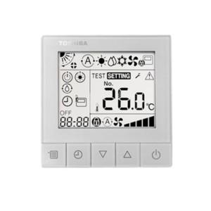 Control remoto por cable Toshiba RBC-ASC11E