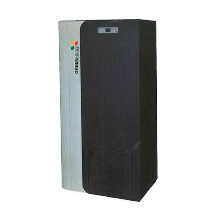 Caldera de pellets Greenheiss Termoboiler Standard