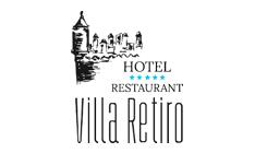 Hotel Restaurant Villa Retiro
