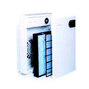 Filtros purificador de aire KDAP03 Krupa Design
